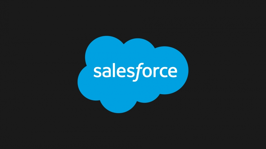 Salesforce to grow 6x its size